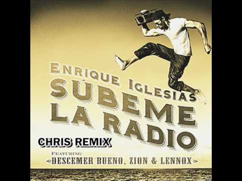 Afro Rmx Subeme La Radio (Chris)