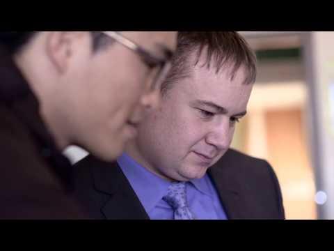 Programme Manager Testimonial: Frank Bennett - Master of Applied Management