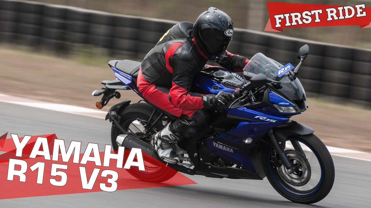 Yamaha R15 V3 0 Review | YOUR QUESTIONS ANSWERED | ZigWheels com