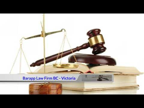 Personal Injury Lawyer Victoria BC - Barapp Law Firm BC