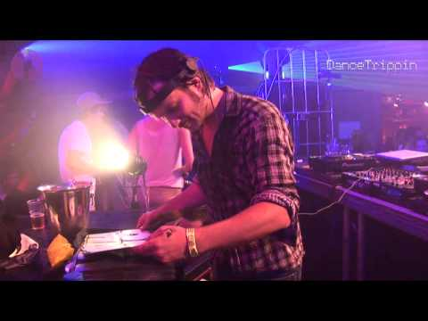 M.A.N.D.Y. | CLiCK @ WesterUnie Amsterdam DJ Set | DanceTrippin