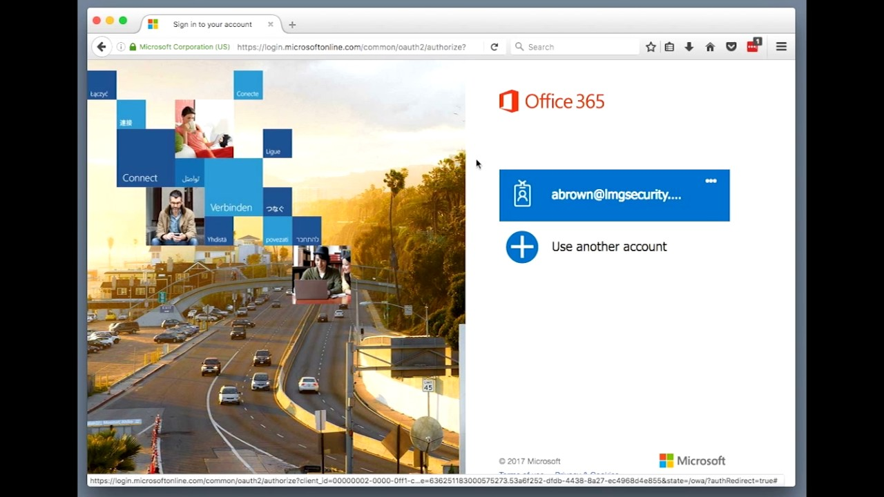 Setting Up 2-Factor Authentication With Office 365