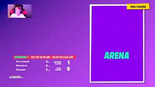 Duo and more!!! Giveaway on 150 subs BTW Norsk Fortnite Stream