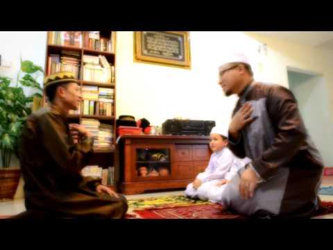 Ustaz Manis - Sekudus Doa Waalidain