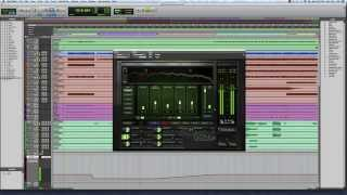 Mastering with iZotope Ozone 5: Automation (Part 8)