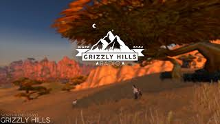 Grizzly Hills Radio - 24/7 Fantasy Adventure Music for Relaxing/Studying/DnD!