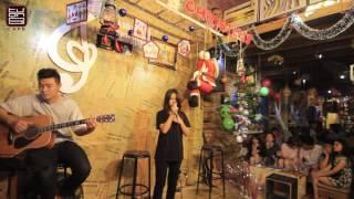 SBD THT253 Nguyễn Ngọc Anh Thư  với bài hát dự thi Hẹn Một Mai