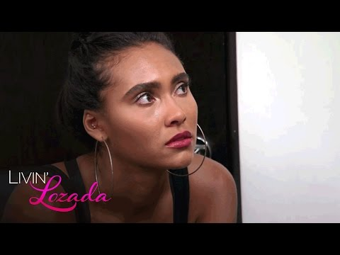 Shaniece Confides In Evelyn About Her Relationship Issues | Livin' Lozada | Oprah Winfrey Network
