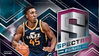 07/21/18 - eBay - 9 PM CDT - 2017-18 Panini Spectra Basketball 1/2 Case Break