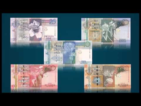 Central Bank Seychelles TVC