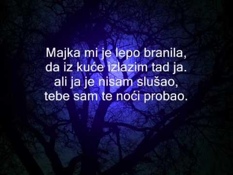 Babe - Ko me ter'o (HQ) (lyrics).wmv