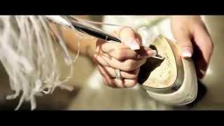 Фарид и Эльвира. Свадебный клип. Азербайджанская свадьба.