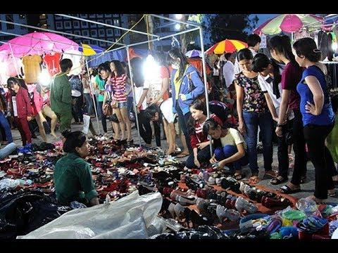 Rao bán quần áo cực hay đầy kinh nghiệm bán hội chợ LH Quảng Cáo 0964228504