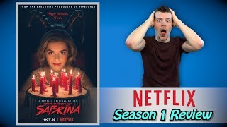 Chilling Adventures of Sabrina Season 1 Netflix Review