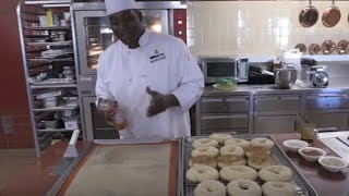 Cooking with a Coastie: Bagels
