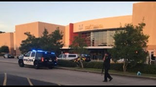 Two dead, multiple injuries in Lafayette, La. movie theatre shooting