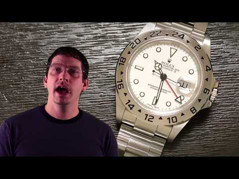 What's up with the Rolex Market? (People want their BLNR's!)