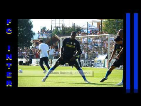 FC Inter | Ritiro Estivo Riscone 2008