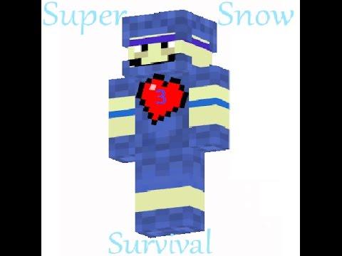 Super Snow Survival | Episode 3 | The Heartaches