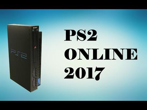 PS2 ONLINE 2017  7 JOGOS INSANOS QUE AINDA FUNCIONAM ONLINE