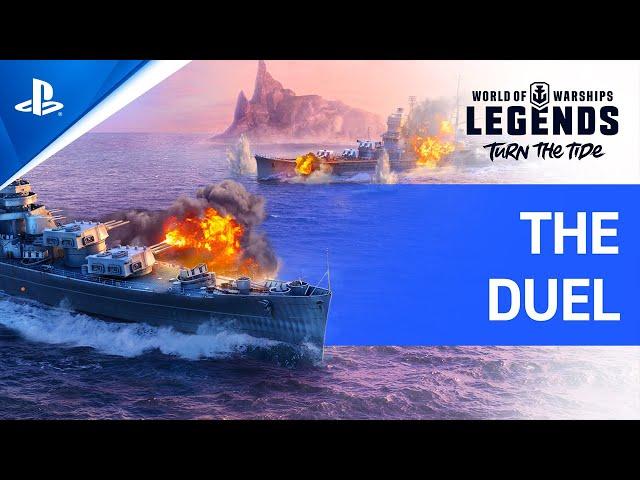 World of Warships (видео)
