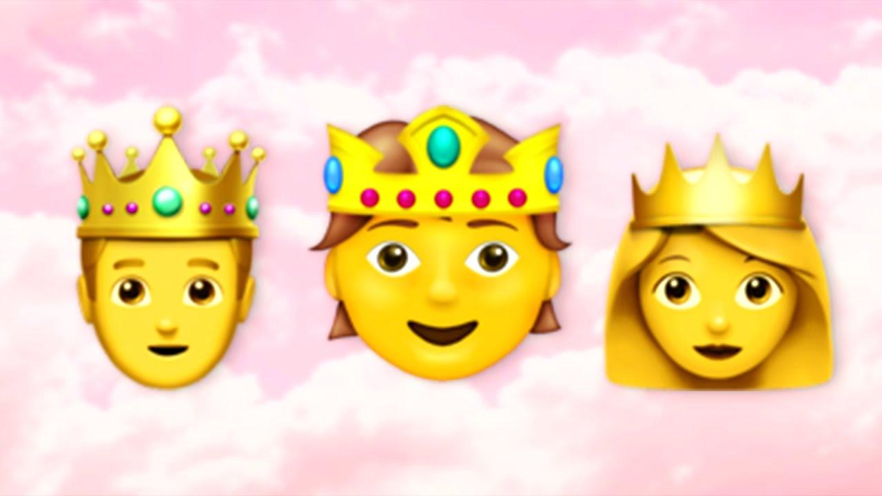 New. Emoji. Review.