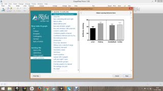 How to download Graph Pad Prism 7 screenshot 2