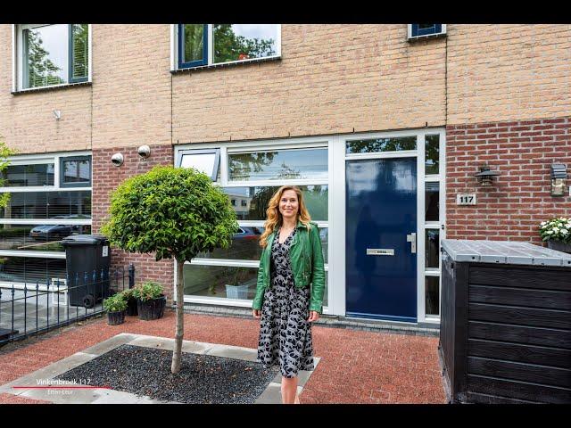 Nieuw in de verkoop; Vinkenbroek 117 te Etten Leur
