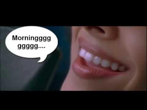 Desi GIF - Good Morning POPAT Funny GIF