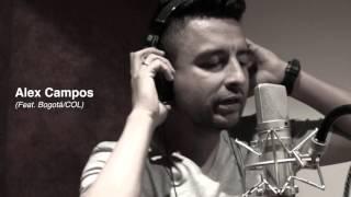 No Cambiaria - Thiago Holanda & Alex Campos (Vídeo Oficial - FULL HD)