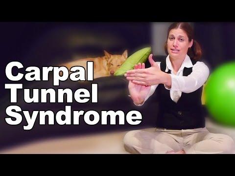 Mengenal Carpal Tunel Syndrome - dr. Ferry Senjaya, SpBS.
