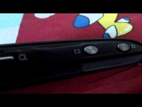 Sony Ericsson Vivaz Pro U8i