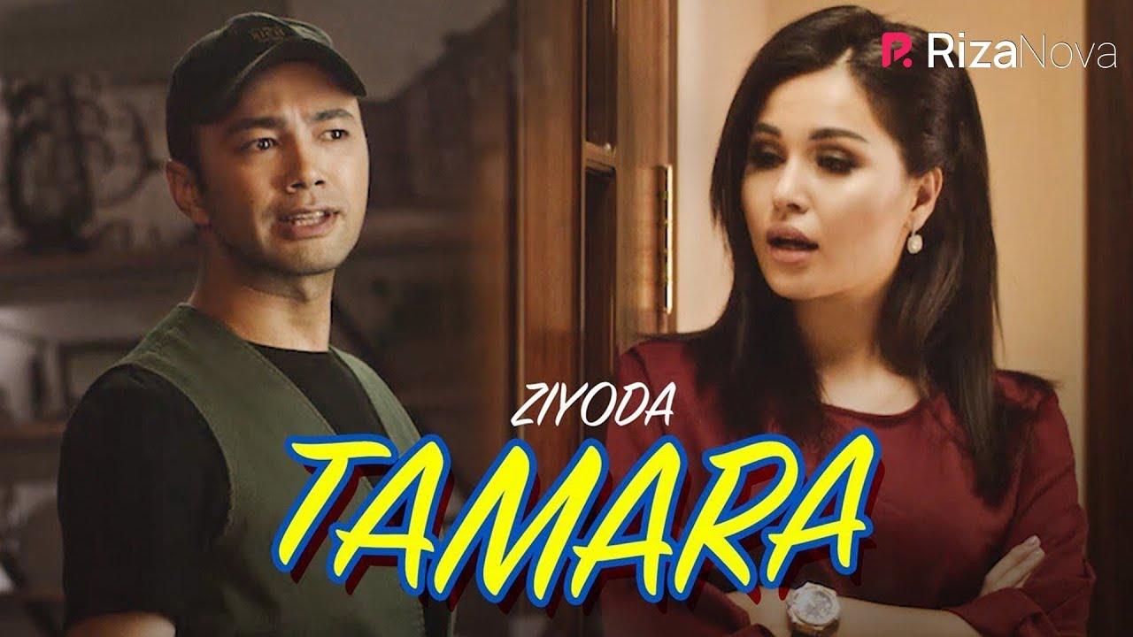 Ziyoda - Tamara
