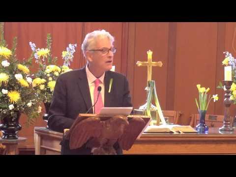 Thursday Chapel | March 1, 2018 - St. David's Day