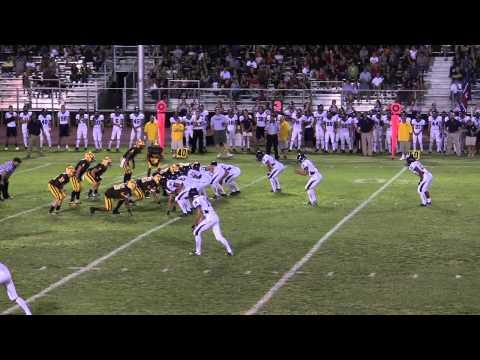 Andrew Rodriguez 2015 MDN Varsity Season
