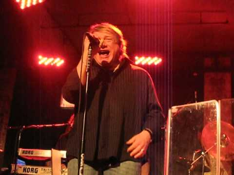 """LOU GRAMM -- """"COLD AS ICE"""""""