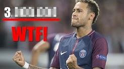 Neymars exaktes Gehalt geleaked !