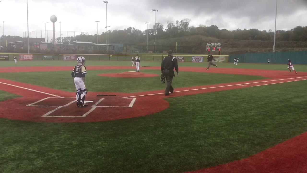 11U Bombsquad Baseball - Baseball Youth Elite at Pigeon Forge
