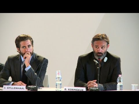 Everest epic starts Venice film fest off on a high note