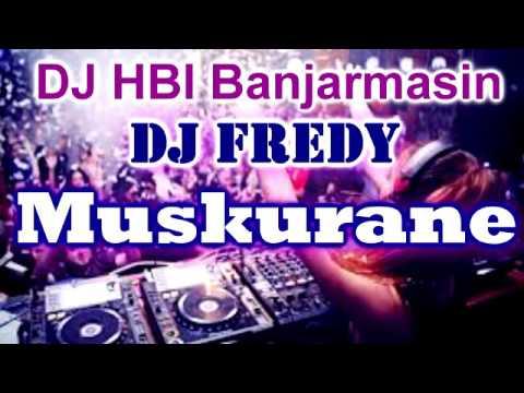DJ Muskurane