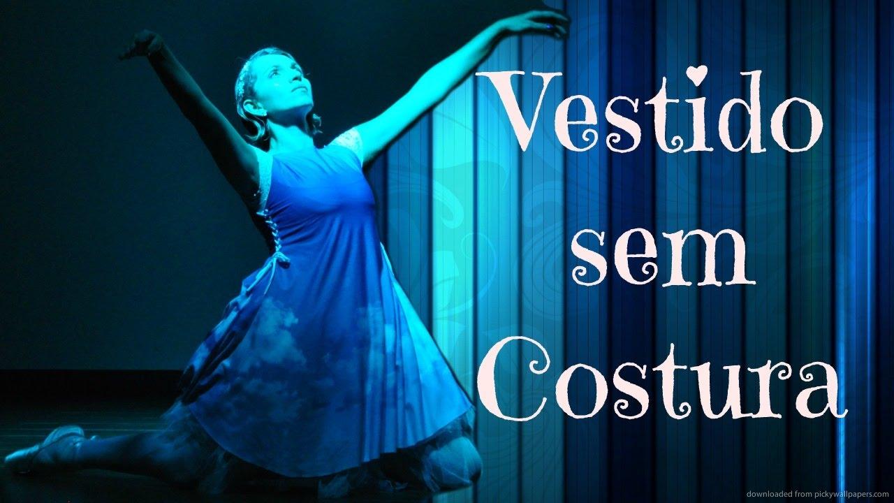 Moldes da historia o vestido azul