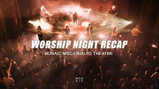 Don't forget to LIKE and SUBSCRIBE Mosaic   @Mosaic www.Mosaic.org ...