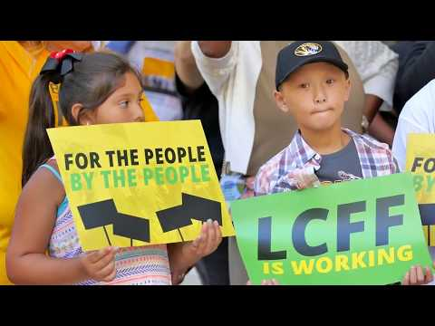 CA's Fair Funding Formula Makes More Possible for Schools
