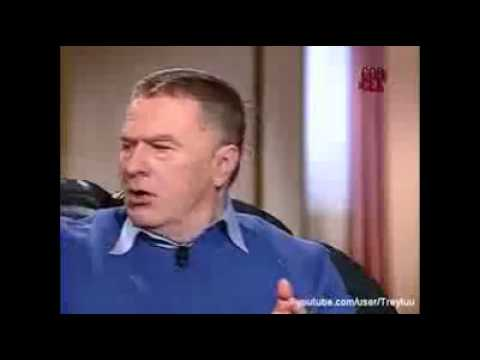 Рэпер Сява дал свой ответ на оскорбление Жириновским ура