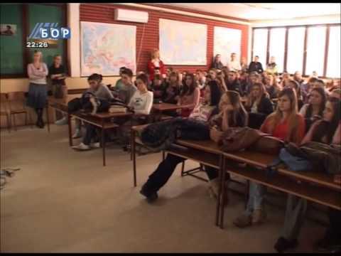 Stiri in limba romana TV BOR Serbia