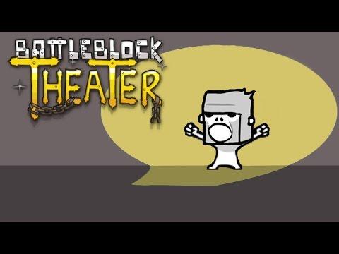 BattleBlock Theater: You'll Never Take King Kong Alive! - Part 18