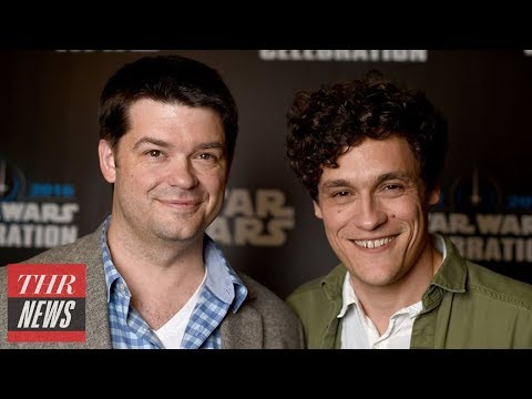 """Phil Lord and Chris Miller on Han Solo Ousting: """"We're Better Filmmakers for It"""" 