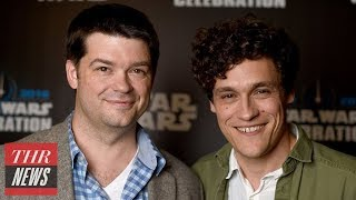 "Phil Lord and Chris Miller on Han Solo Ousting: ""We're Better Filmmakers for It"" 