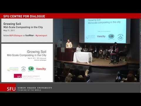 Growing Soil Part 2: Local Presenters