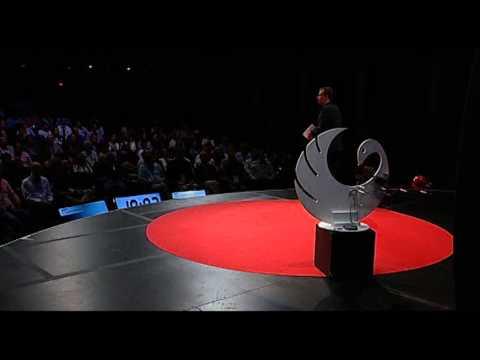 Michael Landsberg | TEDxCrescentSchool